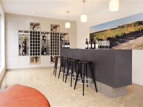 Tidswell Wines Cellar Door - Accommodation Redcliffe