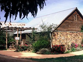 Spring Vale Vineyard - Accommodation Redcliffe