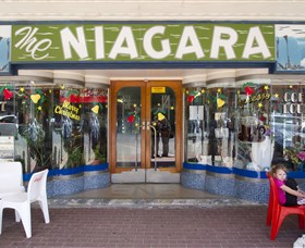 Niagra Cafe - Accommodation Redcliffe