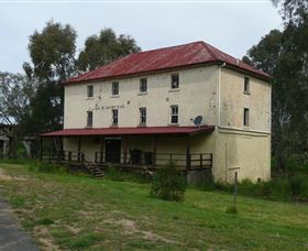 The Old Mill - Accommodation Redcliffe