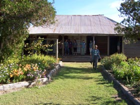 Boondooma Homestead - Accommodation Redcliffe