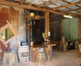 Tin Shed Cider - Accommodation Redcliffe