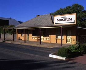 Boorowa Historical Museum - Accommodation Redcliffe