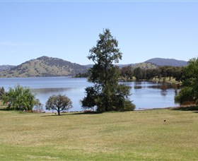 Inland Waters Holiday Parks Grabine Lakeside - Accommodation Redcliffe