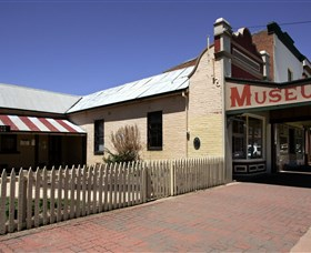 Manilla Heritage Museum - Accommodation Redcliffe