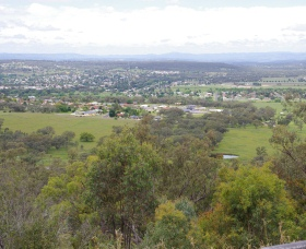 McIlveen Park Lookout - Accommodation Redcliffe
