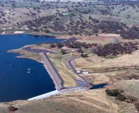 Chifley Dam - Accommodation Redcliffe