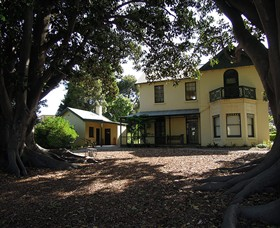 Heritage Hill Museum and Historic Gardens - Accommodation Redcliffe