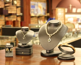 Inverell Jewellers - Accommodation Redcliffe