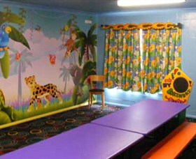 Jumbos Jungle Playhouse and Cafe - Accommodation Redcliffe