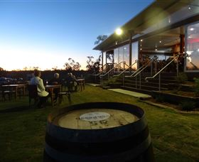 The Woolshed at Jondaryan - Accommodation Redcliffe
