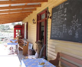 Quirindi Rural Heritage Village and Museum - Accommodation Redcliffe