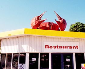 Big Crab - Accommodation Redcliffe