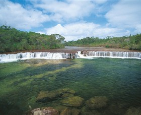 Jardine River National Park and Heathlands Resources Reserve - Accommodation Redcliffe