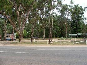 Lions Park - Accommodation Redcliffe