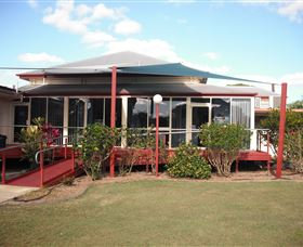 Gin Gin Library - Accommodation Redcliffe