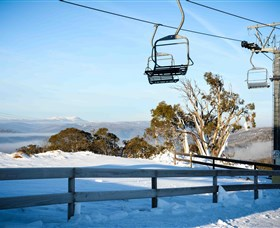Selwyn Snowfields - Accommodation Redcliffe