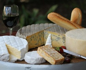Hunter Belle Cheese - Accommodation Redcliffe