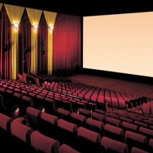 Reading Cinemas - Auburn - Accommodation Redcliffe