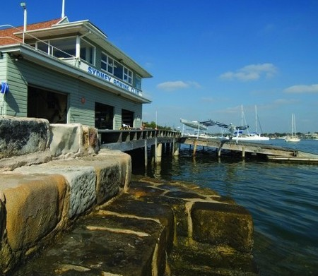 Sydney Rowing Club - Accommodation Redcliffe