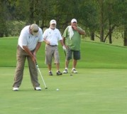 Penrith Golf and Recreation Club - Accommodation Redcliffe