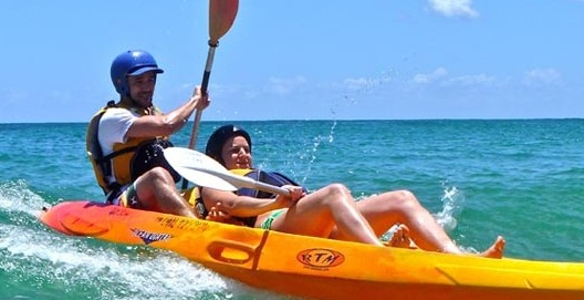 Go Sea Kayak - Accommodation Redcliffe