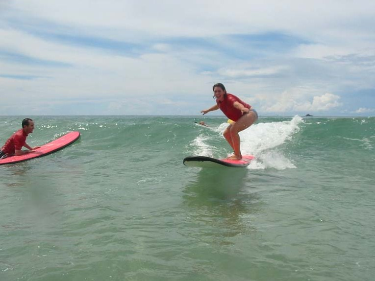 Byron Bay Style Surfing - Accommodation Redcliffe