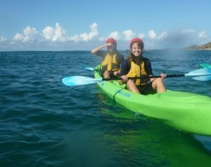 Cape Byron Kayaks - Accommodation Redcliffe