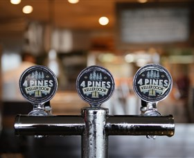 4 Pines Brewing Company - Accommodation Redcliffe