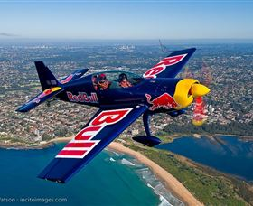 Red Baron Adventure Flights - Accommodation Redcliffe