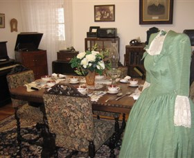 The Hills District Historical Society Museum and Research Centre - Accommodation Redcliffe