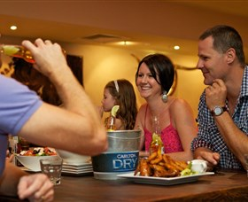 Castle Hill RSL - Accommodation Redcliffe