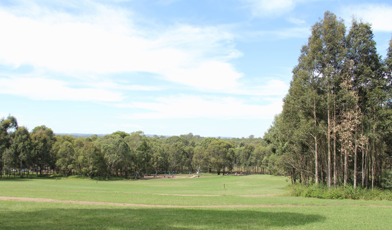 Rouse Hill Regional Park - Accommodation Redcliffe