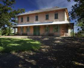 Rouse Hill House and Farm - Accommodation Redcliffe