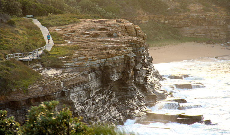 Bouddi coastal walk - Accommodation Redcliffe