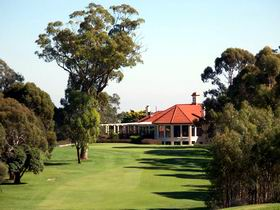 Mount Osmond Golf Club - Accommodation Redcliffe