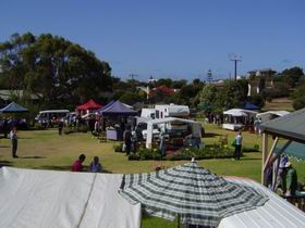 Port Elliot Market - Accommodation Redcliffe