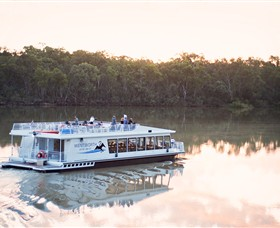 Wentworth River Cruises - Accommodation Redcliffe