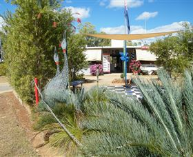 Mount Surprise Gems - Accommodation Redcliffe