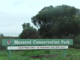 Messent Conservation Park - Accommodation Redcliffe