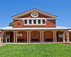 Cobar Heritage Walk - Accommodation Redcliffe
