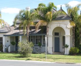 Balranald Heritage Trail - Accommodation Redcliffe
