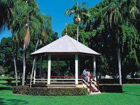 Lissner Park - Accommodation Redcliffe