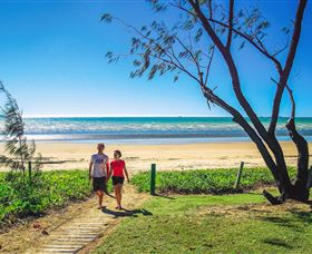 Balgal Beach - Accommodation Redcliffe