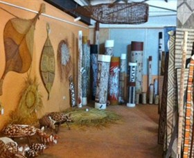 Maningrida Arts and Culture - Accommodation Redcliffe
