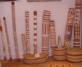 Elcho Island Art and Craft - Accommodation Redcliffe