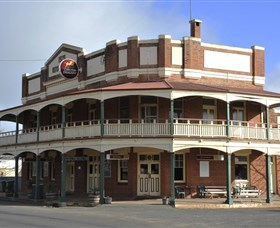 Royal Hotel Weethalle - Accommodation Redcliffe