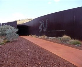 Karijini Visitor Centre - Accommodation Redcliffe
