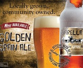 Barellan Beer - Community Owned Locally Grown Beer - Accommodation Redcliffe