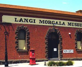 Langi Morgala Museum - Accommodation Redcliffe